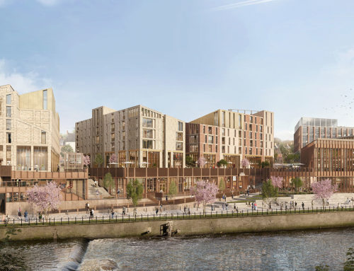 Labour leader Keir Starmer praises 'passion and ambition' of Durham development
