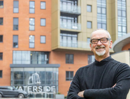 The owners of a Leeds apartment block with flammable cladding have spent £6m making it safe